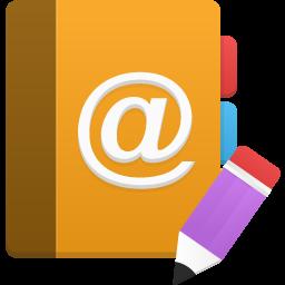 addressbook-edit
